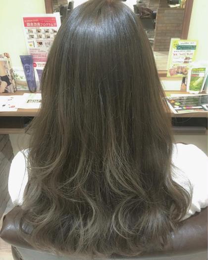 I-FLAP所属・坂元利奈のスタイル