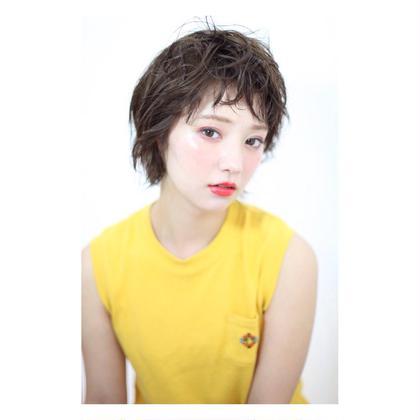 TJ天気予報所属・鈴木飛香のスタイル