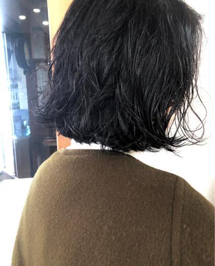 backstageAZ所属・立河今日子のスタイル