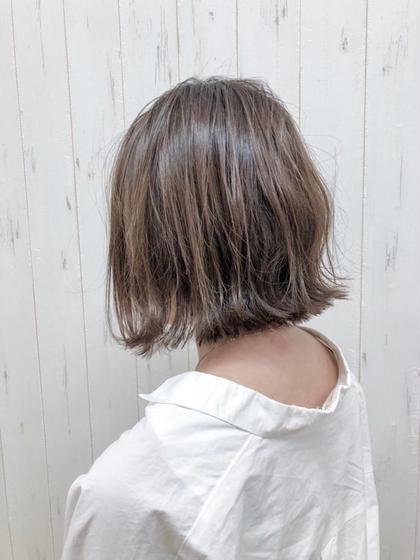 グランジュ所属のグランジュのヘアカタログ