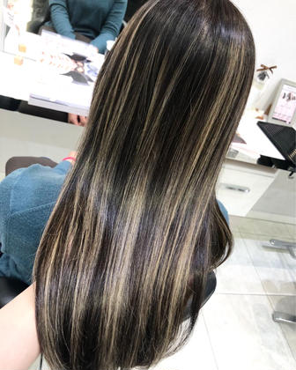 ✨自分史上最高の髪質!✨痛まない⁉︎✨オーダーメイド縮毛強制