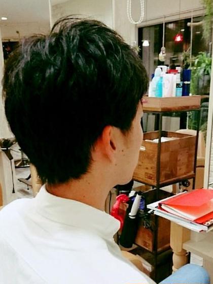 pas a pas mignon所属・前田純のスタイル