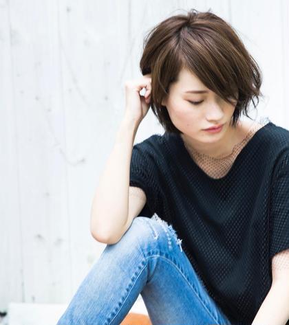 ブロッサム成増店所属・寺山靖晃のスタイル