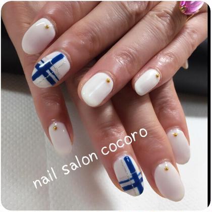 定額ネイル3,000yen nail  salon  cocoro所属・nailsalonのフォト