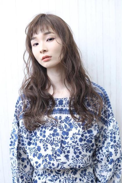 【ご新規様】似合わせカット+ハイライトを使った外国人風カラー+大人気oggiotto髪質改善トリートメント(3step)