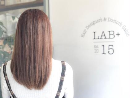 ⭐️【2回目以降】髪質改善トリートメント&カット⭐️