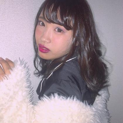 【🌈透明感】ワンカラー 5000円!