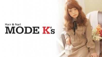 MODE K's   野田阪神店所属・岩本ろっくのスタイル