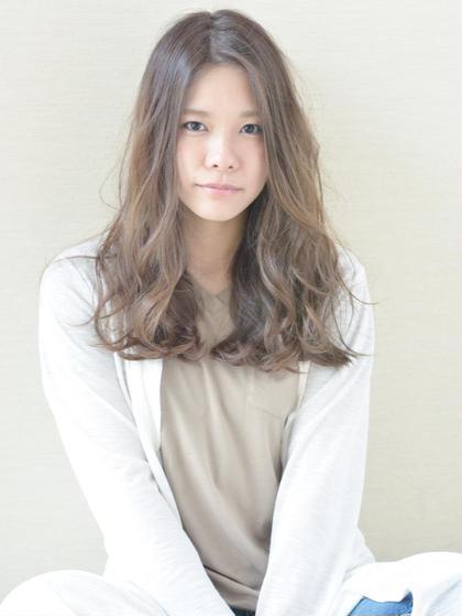NYNY 長岡天神店所属・木津敬佑のスタイル