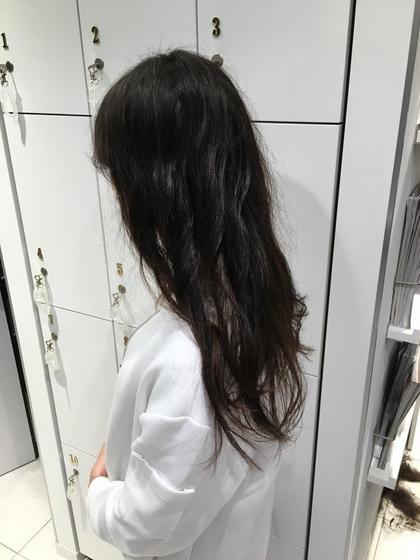 TONI&GUY 静岡サロン所属・赤堀友哉のスタイル