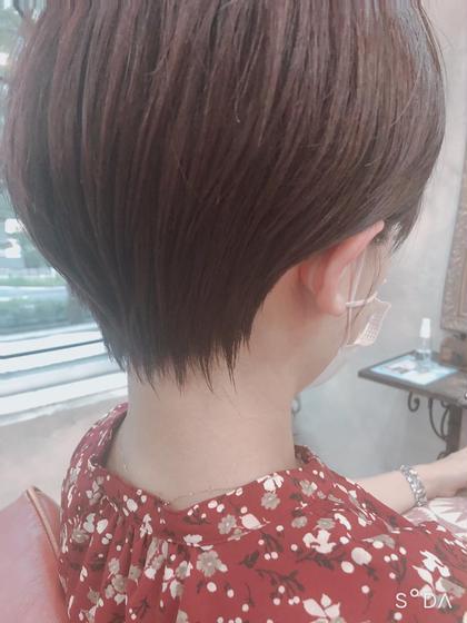 【💇♀️モテ髪カット✨人気クーポン💇♀️】似合わせカット+巻き仕上げ