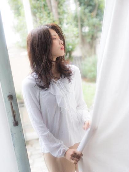 《新規》夏限定!フルカラー+カット