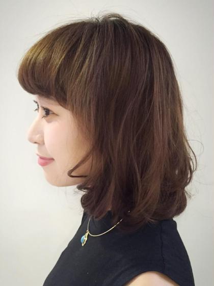 hair salon vionas所属・松川 智行のスタイル