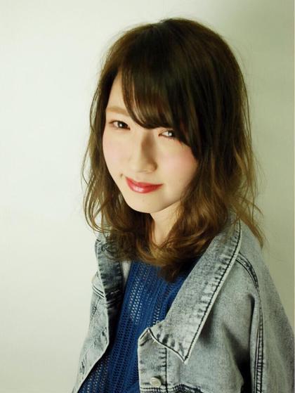 ラフカール hair&makeZEST吉祥寺所属・ひろふみ【デザイナー】のスタイル