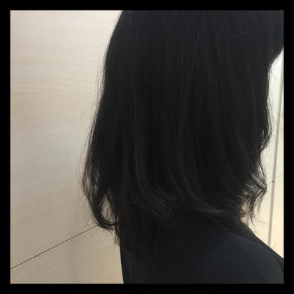 その他 カラー キッズ パーマ メンズ ロング 癖毛の方のカット✨ コテを使わずに アイロンでも巻けます!! 簡単にできるスタイリング🎶お教えします!