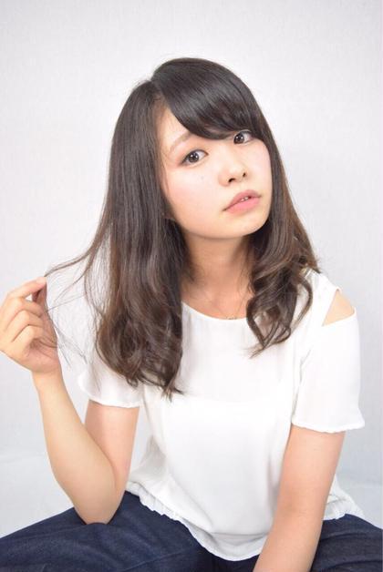 松本平太郎美容室  国立店所属・小松崎晃弘のスタイル