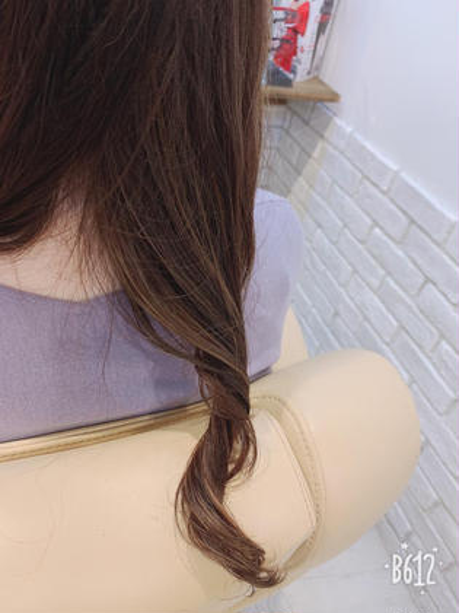 ✳︎✨【カラーリスト】✳︎✨mesh color(ハイライト&ローライト)