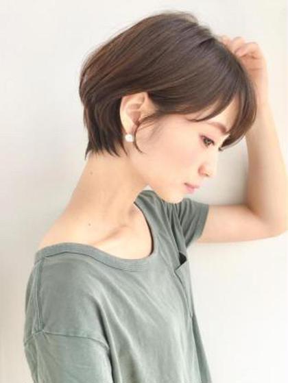 Agu hair  life所属・佐々木裕一のスタイル