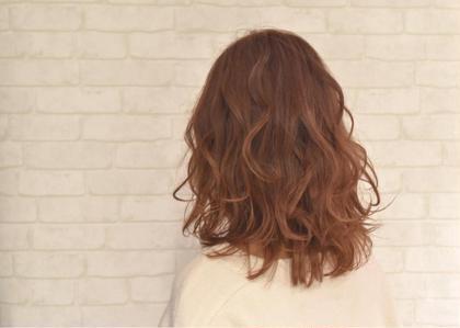 【ミニモ春きゅん】似合わせカット&艶カラー&EARTHオリジナルトリートメント