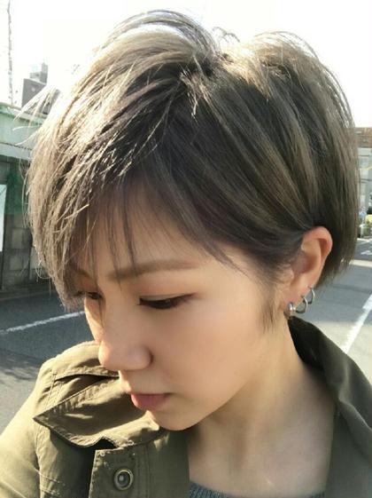 【極潤】根元カラー (白髪染めもok)& 最高峰トリートメント【oggiotto】