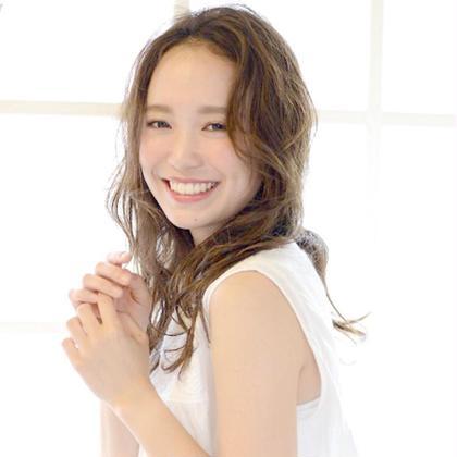 🐰ふわっと柔らか🐰カット+デジタルコスメパーマ