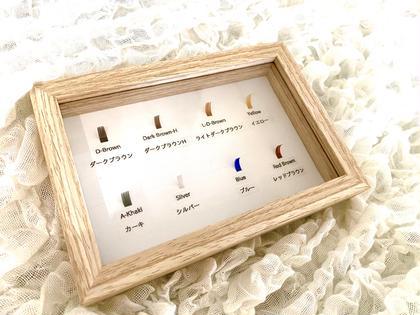 100本★フラットラッシュ or カラーラッシュ【初回オフ無料・自店付け替えオフ無料】