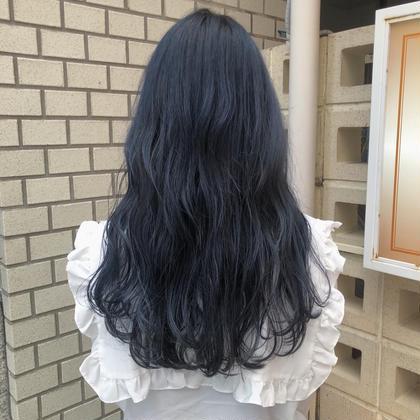 【🌼夏🌼】トレンドカラー&はちみつトリートメント