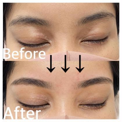 ♥️眉毛WAX♥️【アイブロウ】エクステメニューと併用可能 ※仕上げの眉メイクは含まれません
