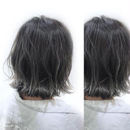 ✨【似合わせカット+頭皮改善極上ヘッドスパ】