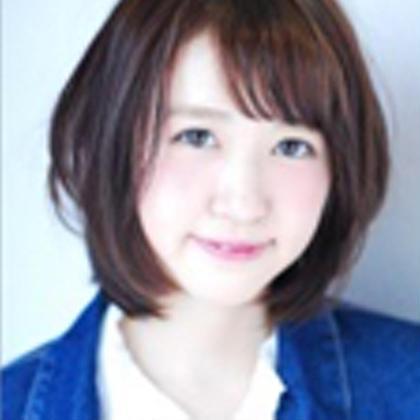 松本平太郎美容室所属・宮永幸晴のスタイル