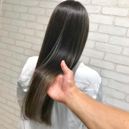 🕵️♂️髪の悩み解決🕵️♂️髪質改善トリートメント💇🏻♀️¥8900