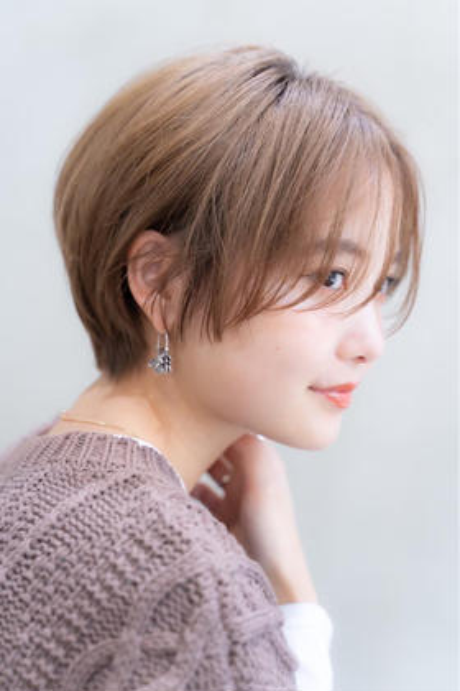 【🍀最高にキマル】髪質改善カット&TOKIOトリートメント