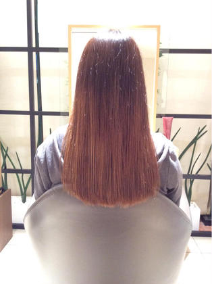 Hair care salon COUSCOUS所属・吉田伸治のスタイル