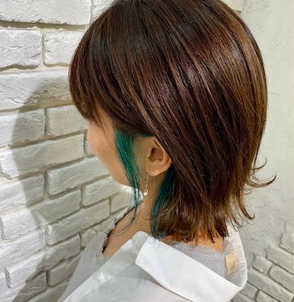 agir hair所属の❤️ 口コミ5.0木村直樹❤️のヘアカタログ