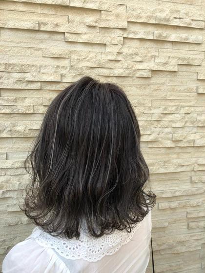 little×PORTO motomachi 【リトル ポルト モトマチ】所属・森星太のスタイル