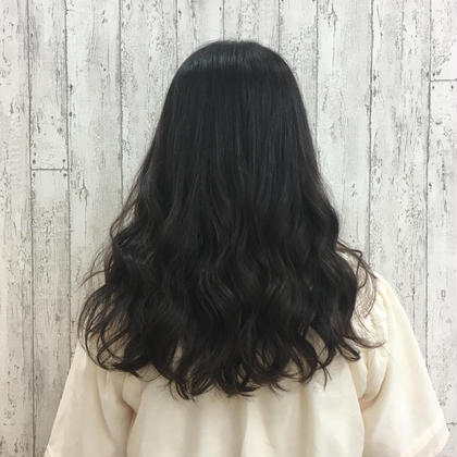 カラー▷アッシュ KENJE 善行所属・浪華楓のスタイル