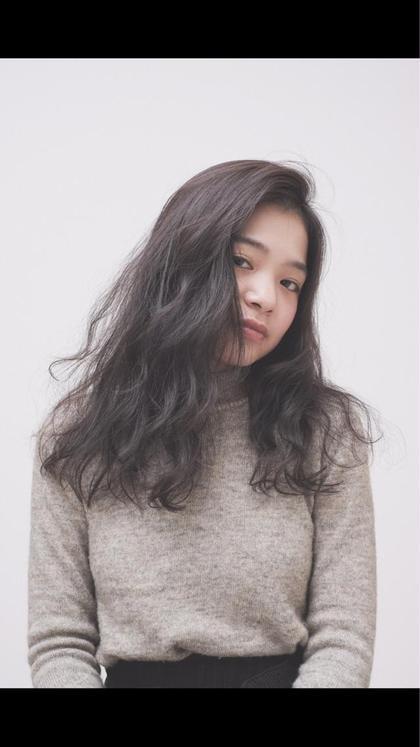 ブルージュカラー♡ femmeatelier所属・西上絵里沙のスタイル