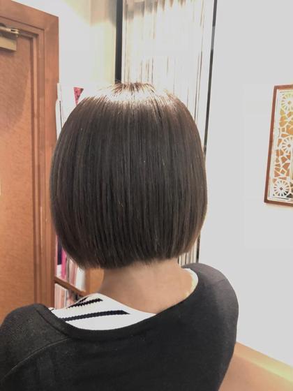 大好評✨前髪カット❣️小顔に見せる前髪カット〜シースルーバング、重ための前髪❣️どんな前髪も可愛く綺麗にカット⭐︎