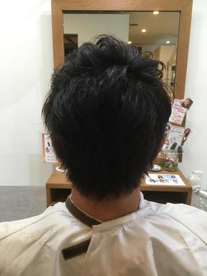 Cuora by ganesha所属・田中美里のスタイル