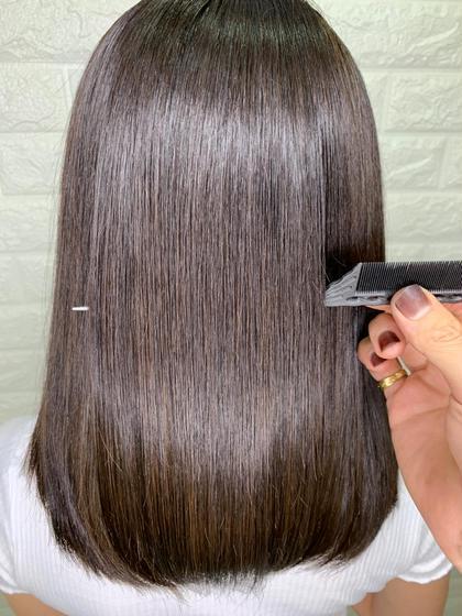 プレミアム髪質改善★  サイエンスアクア×オッジィオットの 髪質改善トリートメント✨