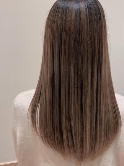 数量限定IMPREAプレゼント🎁最高級🤩髪質改善トリートメント+🍬アコテトリートメント+🍩こて巻き仕上げ