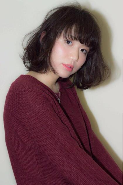 felicita-re所属・福岡弘隆のスタイル