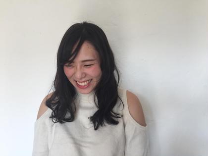UNIVERSE所属・増田佳苗のスタイル