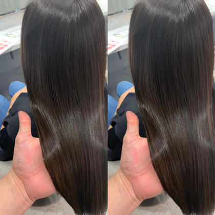 【平日限定】資生堂サブリミック髪質改善モデル【肩下ロングの方限定】⚠︎必ず注意事項の確認をお願いいたします