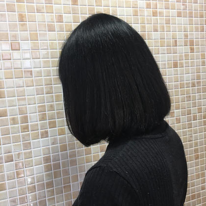 【しっとりした髪に❗️✨】ハホニコトリートメント
