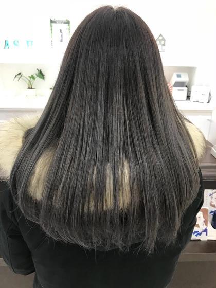 ASH川崎店所属・阿久井杏紗のスタイル