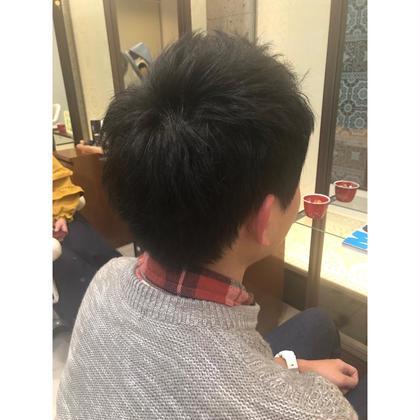 サロンドユキBRANCHE所属の齋藤千晴のヘアカタログ