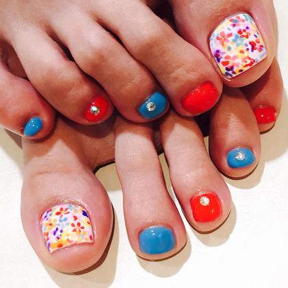 nail salon moca    by Lee所属・渡邉稚公のフォト