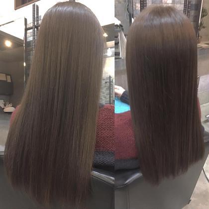 BRaeVE hair design所属・堀川宏樹のスタイル