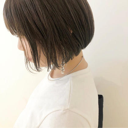 ❤︎人気NO.2⭐️💗イルミナカラー or アディクシーカラー  +艶感ケアトリートメント🌸
